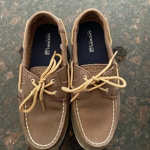 Boys 3.5 Sperry